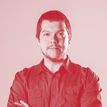 Eric Czyzycki Icon