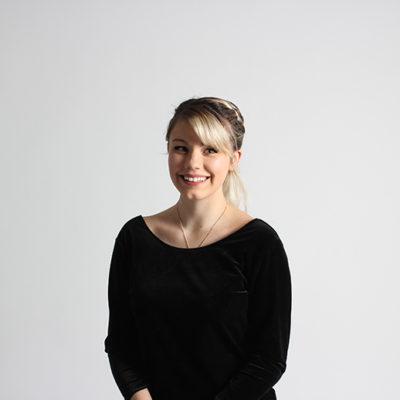 Kamryn Ann Hrominchuk Icon