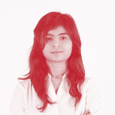 Niyati Mehta Icon