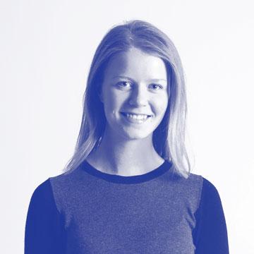 Rachel Blunden Icon