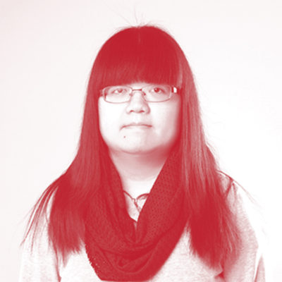 Jennifer Yu Icon