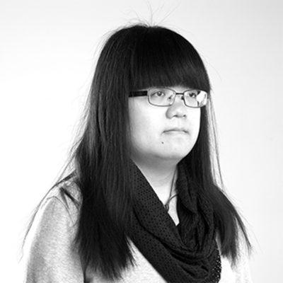 Jennifer Yu Picture