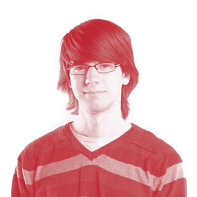 Michael Rogowski Icon